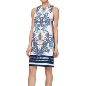 SLNY Dress